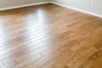 All Flooring Needs; Quick, Reliable & Afforrable