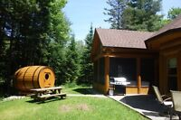 Chalet for rent