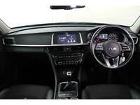 2019 Kia Optima 1.6 CRDi ISG 3 5dr Estate Diesel Manual