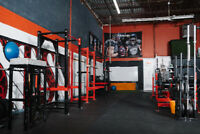 Trainers/Coaches OWN YOUR OWN GYM SPACE!!