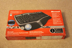Keyboards and computer accessories