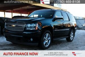 2011 Chevrolet Tahoe LTZ 4WD, LEATHER, Condition wont be beat!!