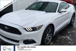 Ford Mustang COUPE AUTOMATIQUE 2.3L ECOBOOST CUIR
