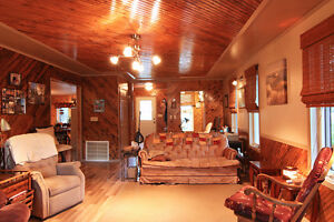 53 Pelican Street E Thomson Lake - Live The Dream Year-Round! Regina Regina Area image 4