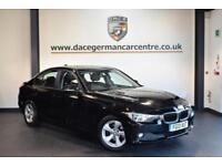 2013 13 BMW 3 SERIES 2.0 320D EFFICIENTDYNAMICS 4DR AUTO 161 BHP DIESEL
