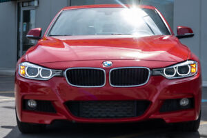 2015 BMW 335i FOR SALE