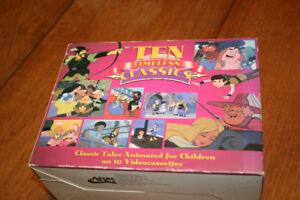 10 Timeless Disney Classics