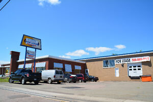 Fantastic Business Space Opportunity on 601 St. George Blvd