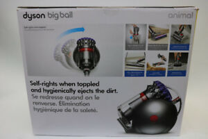 **SUPER CLEAN** Dyson Big Ball 2 tier Radial Cyclones (#16648)