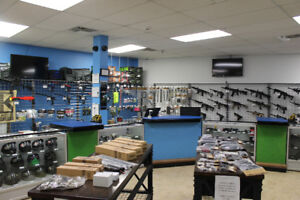 New and Used Paintball Gear at Splatters Paintball Gear Shop!