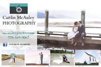 30% OFF End Of Summer Sale ~ Wedding Photography~
