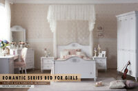 Bed for Young Girl LIQUIDATION SALE