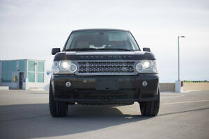 2006 Land Rover Range Rover Sport Supercharged Sedan