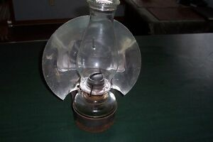 antique oil lamp Kawartha Lakes Peterborough Area image 1