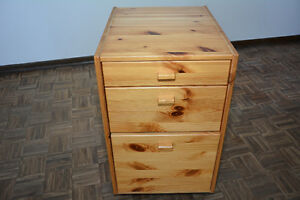 CHEST (3 DRAWERS) !!!