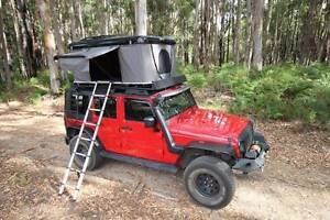 ROOF TOP TENT HARD SHELL Butler Wanneroo Area Preview