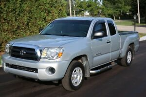 2007 Toyota Tacoma SR5 Pickup Truck - Access Cab