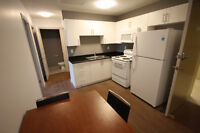 Student Housing - Steps from McMaster - 4 Bedroom Suite