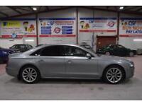 2012 62 AUDI A8 3.0 TDI QUATTRO SE EXECUTIVE 4D AUTO 247 BHP DIESEL