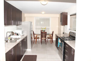 Oshawa, Large 2 Bdrm apt in neighbourhood of family homes