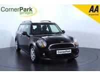 2014 MINI CLUBMAN ONE D ESTATE DIESEL