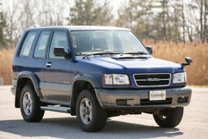 Find Isuzu Cars, SUVs and Trucks for Sale by Owners and
