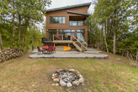 11 Myrtle Avenue, Oro-Medonte - ONE-OF-A-KIND WATERFRONT HOME!