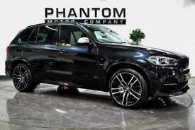 image for 2016 BMW X5 3.0 M50d Auto xDrive (s/s) 5dr SUV Diesel Automatic