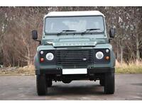 Used Land Rover Defender defender, 2014, 2198cc, 0 door