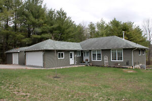 3 Bedroom Bungalow with Finished lower level walkout...
