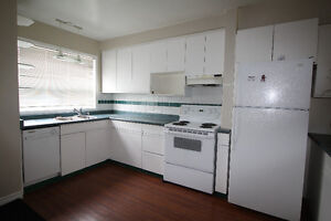 Affordable 2 bedroom, 2 bath condo. Gas heated & C/Air
