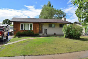 ***PRICE REDUCED - Crescent Heights Bungalow!