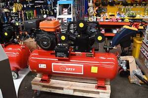 15HP INDUSTRIAL AIR COMPRESSOR 150L | NEW Jacana Hume Area Preview