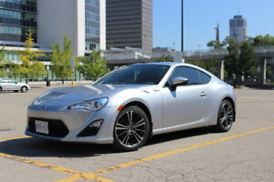 2015 Scion FR-S Manual ONE OWNER MINT