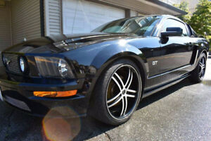 2005 GT Mustang Deluxe **LOW KMS** - Reduced (OBO)