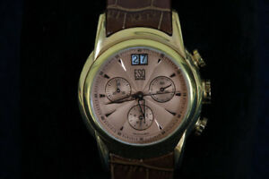 **DELICATE** Esquire Ladies' Watch, E5323, Swiss Quartz - 1692