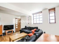 3 bedroom flat in Kingsley Mews, Wapping, E1W