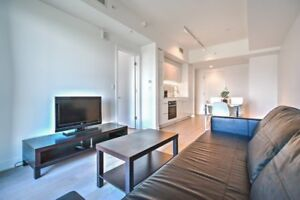 Luxury apartment! Heart central bell,Gym,shuttle service!