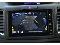 2017 Honda CR-V 1.6 i-DTEC SE Plus 5dr 2WD Estate Diesel Manual