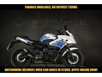 2013 13 YAMAHA XJ6 S DIVERSION 0% DEPOSIT FINANCE AVAILABLE