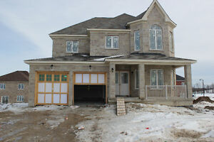 Executive Home In Innisfil(Lefroy) For Lease