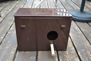 Nest box for sale!
