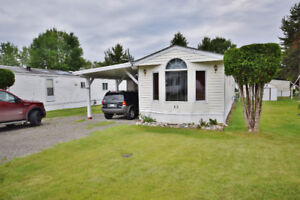 55+ community - Fully renovated #13 2650 Richardson Road Quesnel