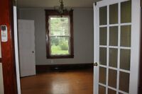 Sackville - lower half of house; great for professional(s)