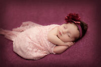 * Newborn Photography * Professional Photography