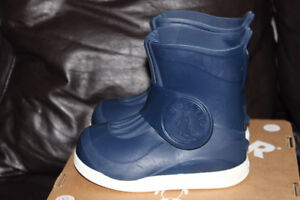 Couvre-chaussure Butler taille 9-Butter Overboot size 9