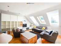 * Masssive 2 Bed Apartment With Private Roof Terrace, Camberwell SE5 * Peckham Rye Stn Short Walk!!