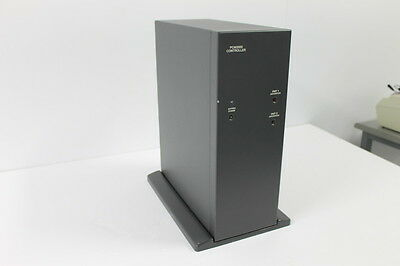 Zygo Ametek Pcm2000 Microscope Stage Controller