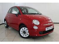 2013 13 FIAT 500 1.2 COLOUR THERAPY 3DR 69 BHP