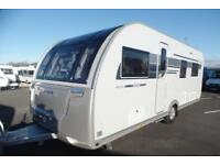 2018 Adria Alpina Missouri 613 MODERN & STYLISH COME AND SEE IT